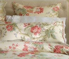 美式床品为您打造美感生活空间...